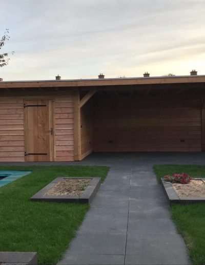 peter en susanne veranda