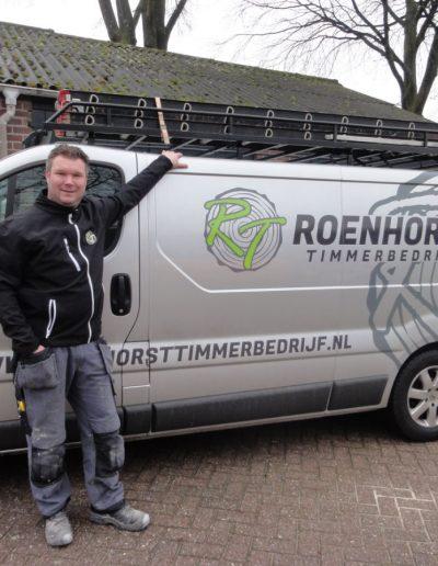 Roenhorst Timmerbedrijf